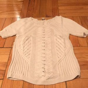 1/2 Sleeve Sweater